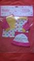 Oblečky pro miminka CHOU CHOU a 48 cm