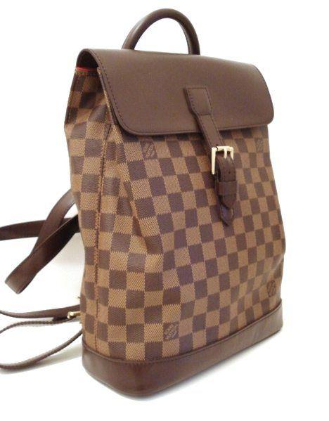 Oprava batohů Louis Vuitton, Gucci, Prada a dalších