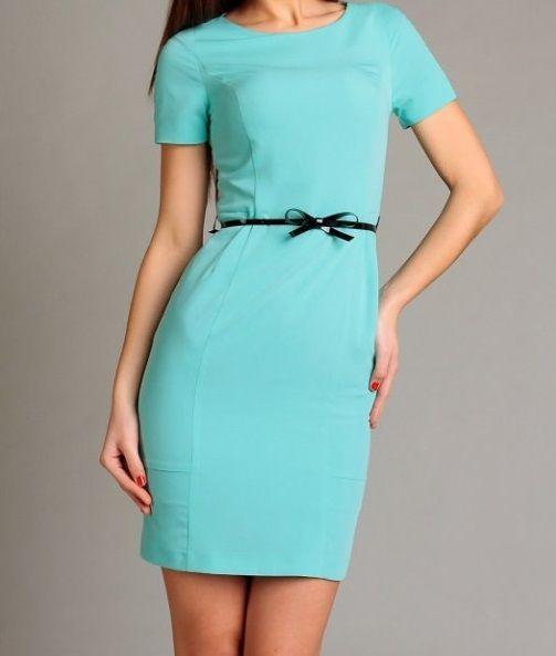 Rozšíření šatů bez podšívky
