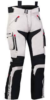 Rozšíříme vaše příliš těsné motorkářské kalhoty