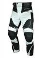 Výměna zipu u motorkářských kalhot