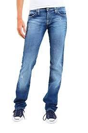 Zkrácení džín na vhodnou délku se zachováním původního spodního lemu