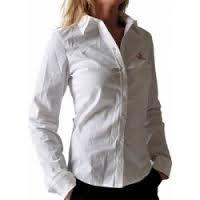 Zúžení příliš široké košile