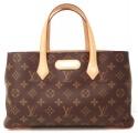 Oprava luxusní kabelky