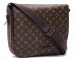 Oprava luxusní pánské tašky