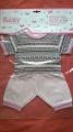 Tričko, kalhoty pro BABY BORN a 43cm