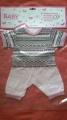 Tričko, kalhoty pro CHOU CHOU a 48 cm