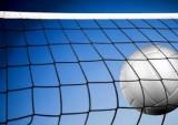 Oprava volejbalové sítě
