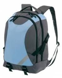 Výměna vašeho poškozeného zipu u batohu za nový