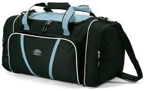 Výměna vašeho poškozeného zipu u sportovní tašky za nový