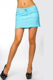 Zkrácení sukně na vhodnou délku
